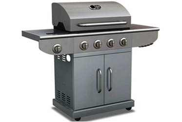 BroilChef Gas Grill Model GSF2616AKN-06695009