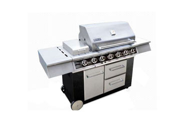 Jenn-Air 720-0709B BBQ Replacement Parts - Grill Parts Gallery
