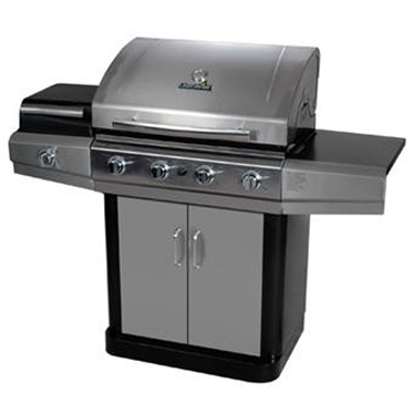 Char-broil Gas Grill Model 463420708