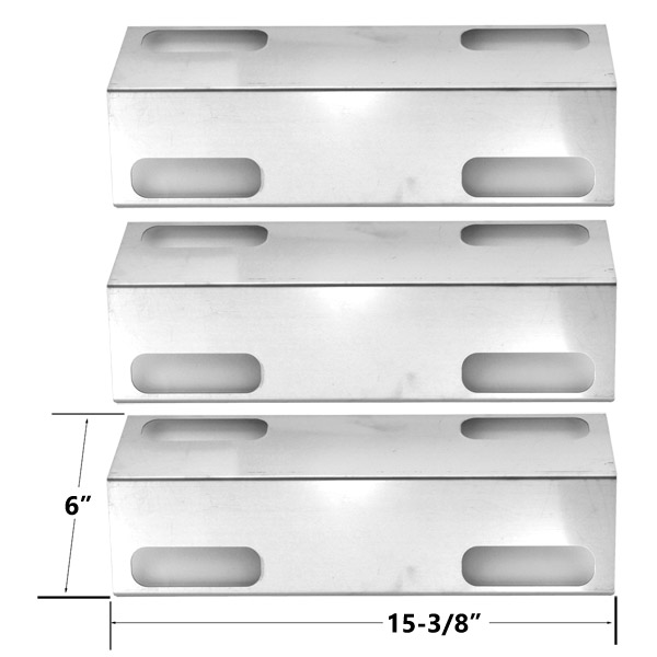 Heat shield for ducane affinity series