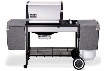 Weber 3380001 Genesis Gold B NG SWE Gas Grill Model