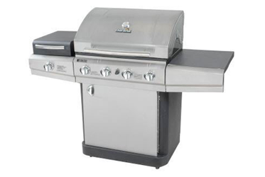 463420509 Char-broil Gas Grill Model