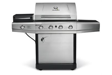 463420510 Char-broil Gas Grill Model