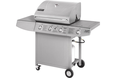 Charmglow Gas Grill Model 810-7310-S