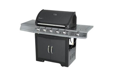 Charmglow Gas Grill Model 810-8500-F
