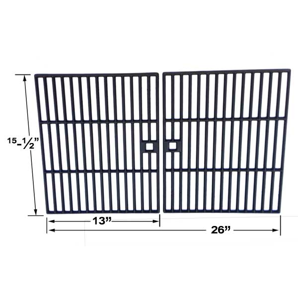 41590 Cooking Grid For Bbq Grillware Gsf2616 Gsf2616j