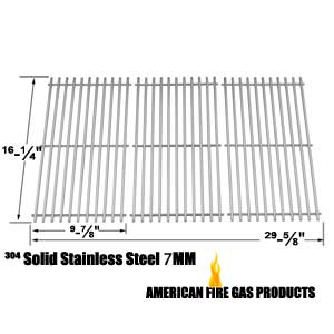 Cooking Grid for BHG H13-101-099-01, GBC1362W Backyard ...