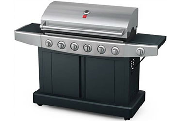 Tera Gear Gas Grill Model GSF3916DN,TG 13013011,NG 771636