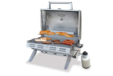 Uniflame Gas Grill Model HBT822WA