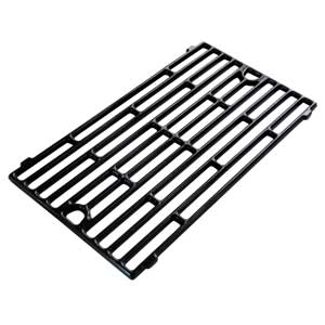 Porcelain Cast Iron Replacement Cooking Grids For BBQTEK GSF3016A, GSF3016E, GSF3016H, GSF3016HN and Jenn Air JA460, JA461, JA461P, JA480, JA580 Gas Grill Models