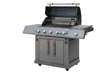 master forge grill parts