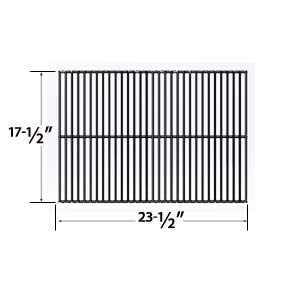 Porcelain Steel Wire Replacement For Sterling-Shepherd: 2110, 2200, 2210, 2220, 2240, 2410, 2420, 2610, 2620, 2630, 2640, 32 and Turbo 3-burner Gas Grill Models