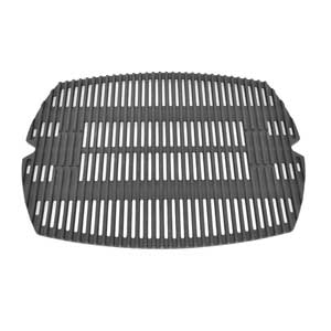AFTERMARKET Weber 7583 Cast Iron Cooking Grate For Weber Q200, Q220 Gas Grill Models