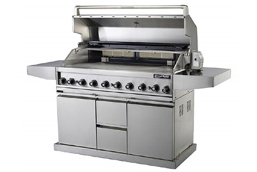 GREAT OUTDOORS 1000 Blackstone GAS GRILL MODELS