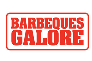 Barbeques Galore Gas Grill Model XG3TBWN