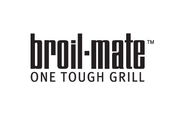 Broil-mate Gas Grill Model 4451-54