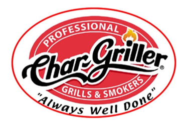 Chargriller Gas Grill Model 3725