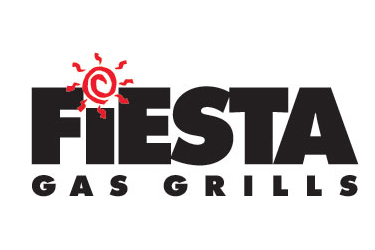 Fiesta Gas Grill Model EZT40040 P303