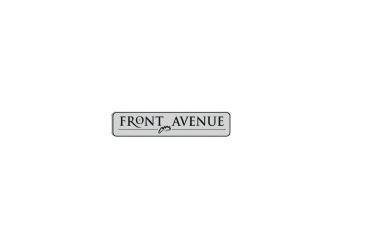 Front Avenue Gas Grill Model 463269806