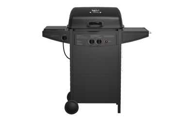 BOND Gas Grill Model GPC2700JE
