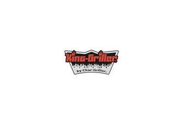King Griller 5252 Gas Grill Model
