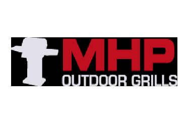 Mhp Gas Grill Model WHRG4DD