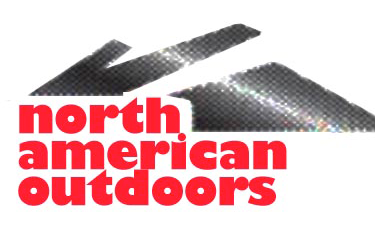 North American Outdoors Gas Grill 843019U