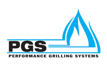 PGS Gas Grill Model S36