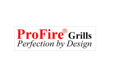 Profire Gas Grill Model PF48GIH
