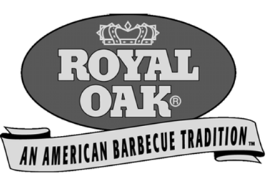 Royal Oak Gas Grill Model BB12177A