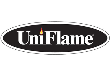 Uniflame Gas Grill Model Patriot